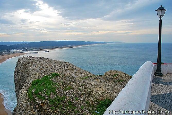 Nazar Portugal 9 - Nazaré, Portugal: ondas gigantes e tradição portuguesa