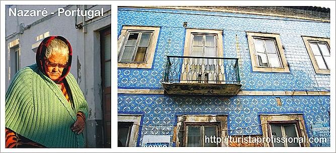 Nazar Portugal Casaro - Nazaré, Portugal: como chegar e o que fazer
