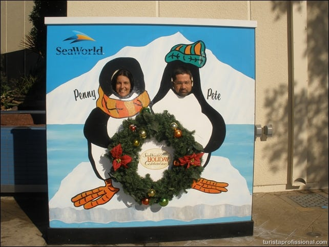 P1020003 - Visitando o SeaWorld de San Diego