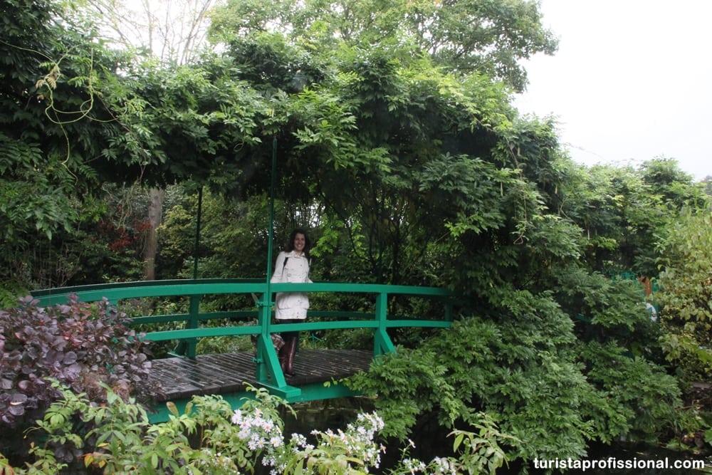 Ponte Japonesa Monet - Sugestões de bate-volta a partir de Paris