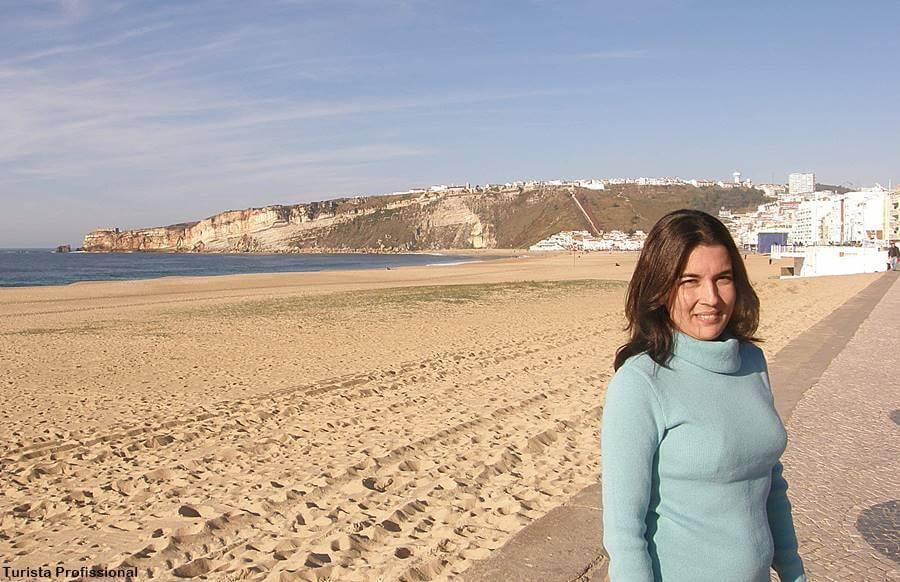 pontos turisticos de nazare portugal - Nazaré, Portugal: como chegar e o que fazer