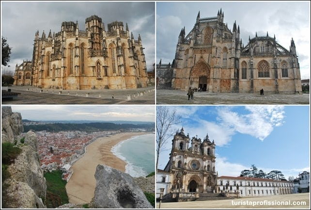 roteiro em portugal - Roteiro de 7 dias em Portugal: de Lisboa ao Porto