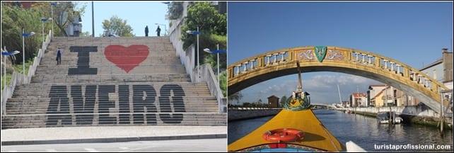 Aveiro - Roteiro de 10 dias pelo Centro-Norte de Portugal | Espinho e Aveiro - dia 6