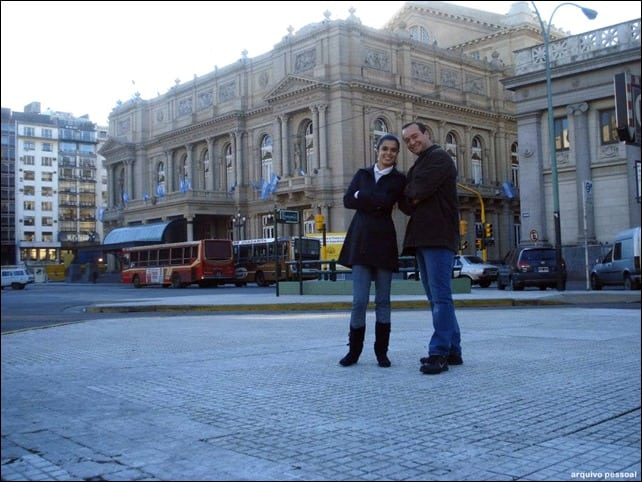 viagem casal