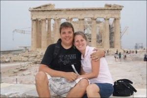 DSC00044 300x201 - Lua de Mel na Grécia: Santorini, Rhodes e Atenas | parte 2