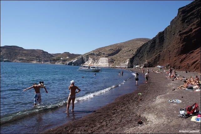DSC08946 - Lua de Mel na Grécia: Santorini, Rhodes e Atenas | parte 1