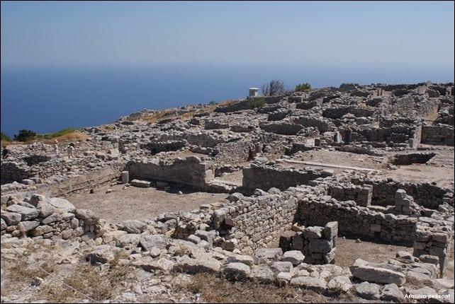 DSC09085 - Lua de Mel na Grécia: Santorini, Rhodes e Atenas | parte 1