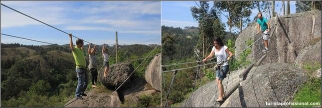 Diverlanhoso - Roteiro de 10 dias pelo Centro-Norte de Portugal | Parque Natural da Peneda-Gerês - dia 5