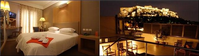HotelAtenas - Lua de Mel na Grécia: Santorini, Rhodes e Atenas | parte 1