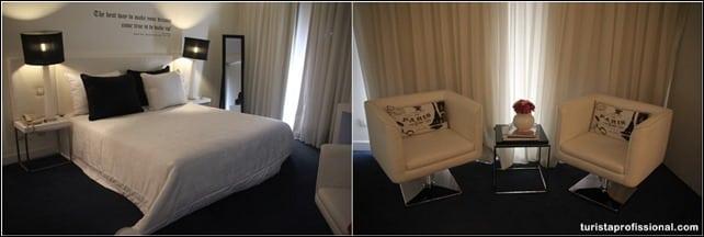 Hotel em Aveiro