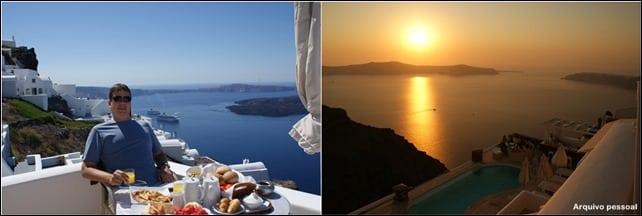 HotelemSantorini - Lua de Mel na Grécia: Santorini, Rhodes e Atenas | parte 1