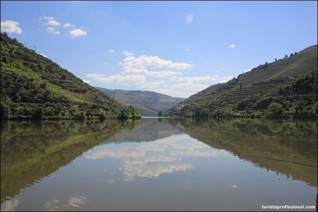 Visitar Vale do Douro