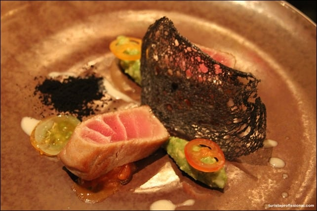 IMG 9228 - Restaurante em Pequim: Mio no Hotel Four Seasons