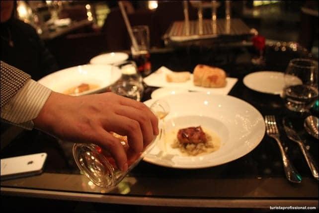 IMG 9241 - Restaurante em Pequim: Mio no Hotel Four Seasons