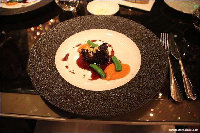 IMG 9254 - Restaurante em Pequim: Mio no Hotel Four Seasons