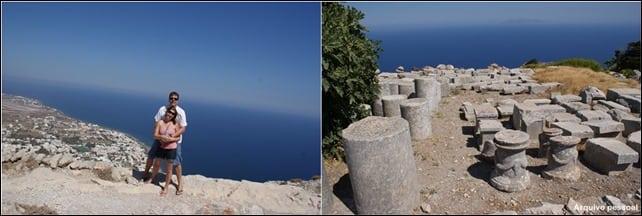 LuadeMelnaGrcia - Lua de Mel na Grécia: Santorini, Rhodes e Atenas | parte 1