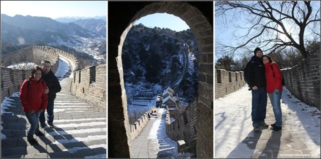 MuralhadaChina - Como chegar na Muralha da China