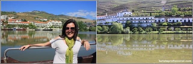 Passeio pelo Douro