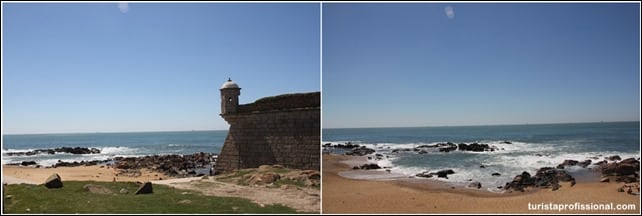 Praia Porto