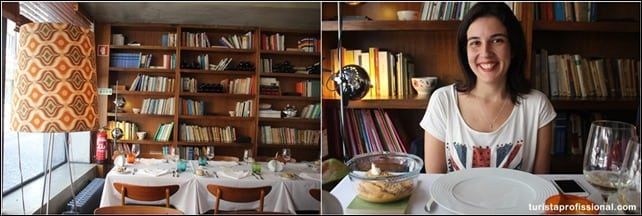 RestauranteBookPorto - Roteiro de 10 dias pelo Centro-Norte de Portugal | Porto - dia 1