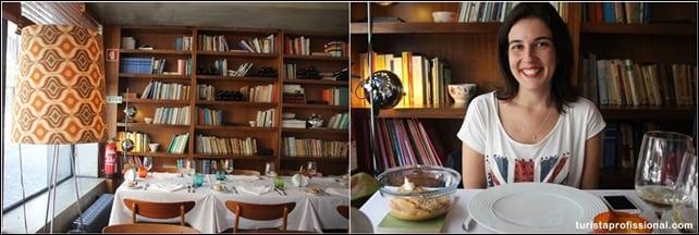 Restaurante Book - Porto