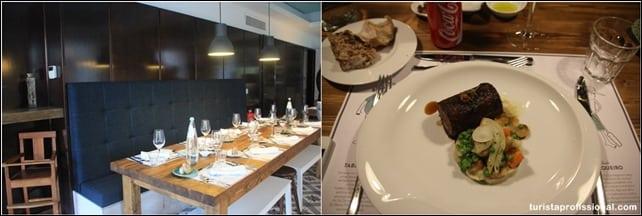 RestauranteOBairroemAveiro - Roteiro de 10 dias pelo Centro-Norte de Portugal | Espinho e Aveiro - dia 6