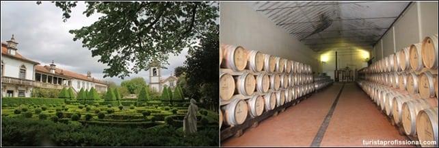 Santar - Enoturismo em Portugal: o melhor dos vinhos portugueses