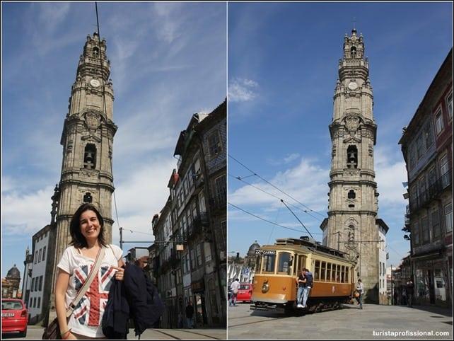 TorredosClrigosPorto - Roteiro de 10 dias pelo Centro-Norte de Portugal | Porto - dia 1