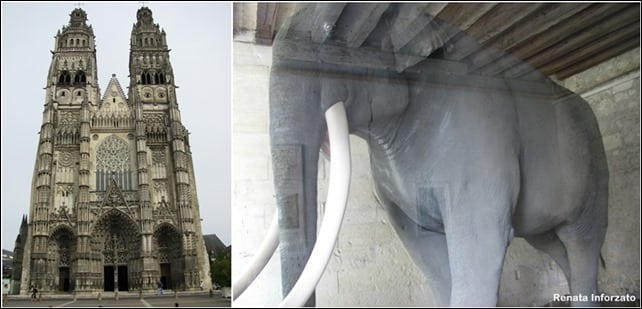 Tourscidade - Como visitar o Vale do Loire usando o transporte público?