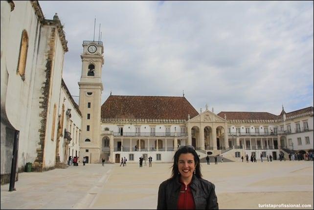 UniversidadedeCoimbra - Roteiro de 10 dias pelo Centro-Norte de Portugal | Coimbra e Vista Alegre - dia 8