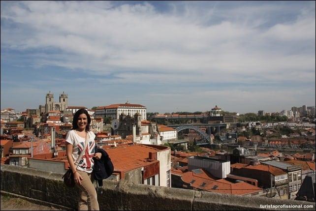 VistaPorto - Roteiro de 10 dias pelo Centro-Norte de Portugal | Porto - dia 1