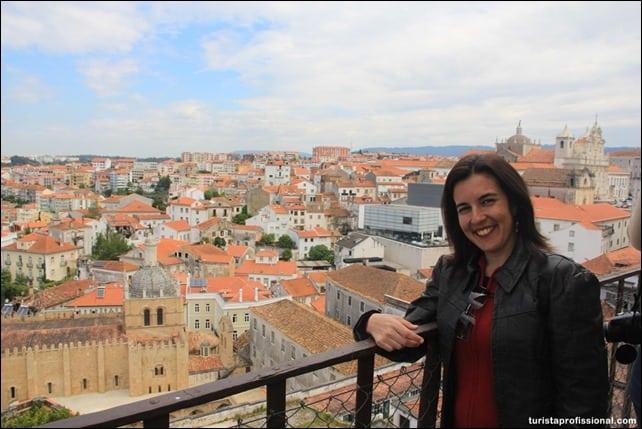 VistadaUniversidade - Roteiro de 10 dias pelo Centro-Norte de Portugal | Coimbra e Vista Alegre - dia 8