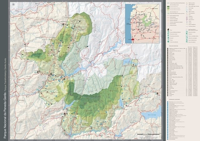 peneda geres - Roteiro de 10 dias pelo Centro-Norte de Portugal | Parque Natural da Peneda-Gerês - dia 5