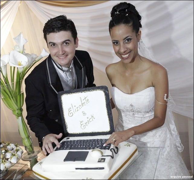 Casamento - Lua de Mel na Disney da Flórida