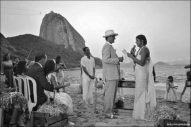 Casamento2 - Lua de Mel no Nordeste