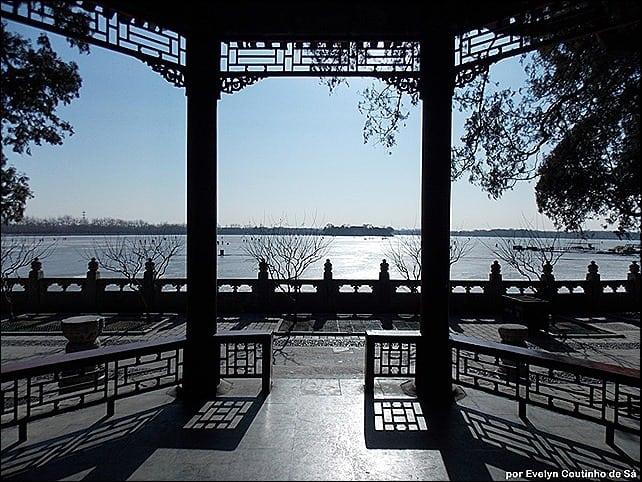 DSCN0713 - Visitando o Palácio de Verão em Pequim