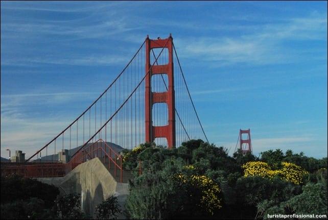 DSC 0260 - Curso de inglês bom e barato em San Francisco - EUA
