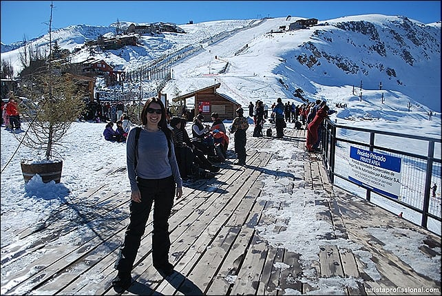 DicasValeNevado - Dicas para visitar o Valle Nevado e as estações de esqui próximas a Santiago do Chile