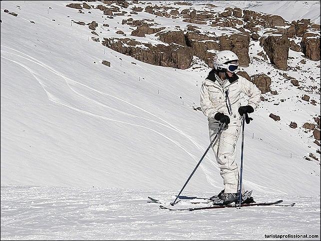 DicasdoValeNevado - Dicas para visitar o Valle Nevado e as estações de esqui próximas a Santiago do Chile