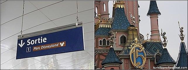 DisneyParis thumb - Como chegar na Euro Disney - Paris
