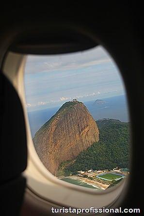 IMG 1033 - Olhares | Chegando ao Rio de Janeiro pelo Aeroporto Santos Dumont