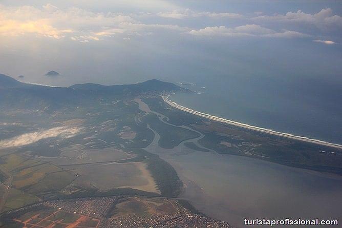 IMG 1058 - Olhares | Chegando ao Rio de Janeiro pelo Aeroporto Santos Dumont