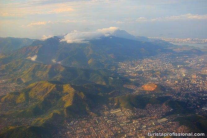 IMG 1062 - Olhares | Chegando ao Rio de Janeiro pelo Aeroporto Santos Dumont
