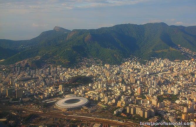 IMG 1063 - Olhares | Chegando ao Rio de Janeiro pelo Aeroporto Santos Dumont