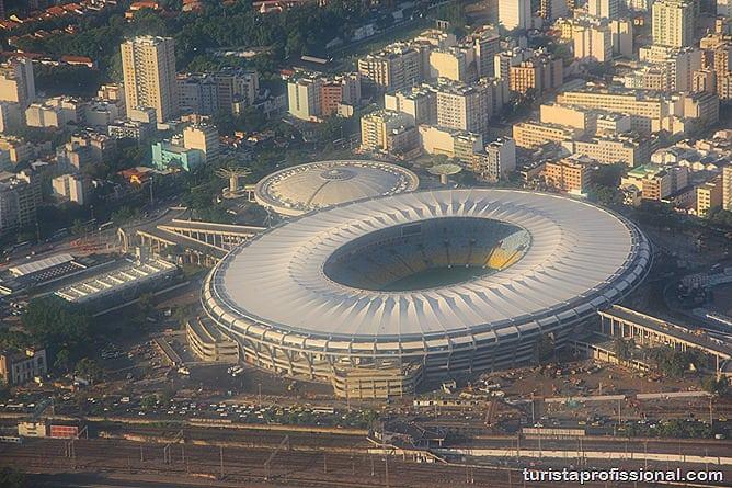 IMG 1066 - Olhares | Chegando ao Rio de Janeiro pelo Aeroporto Santos Dumont