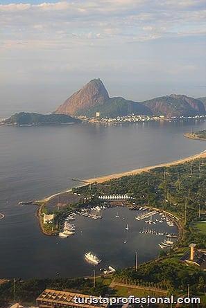 IMG 1090 - Olhares | Chegando ao Rio de Janeiro pelo Aeroporto Santos Dumont