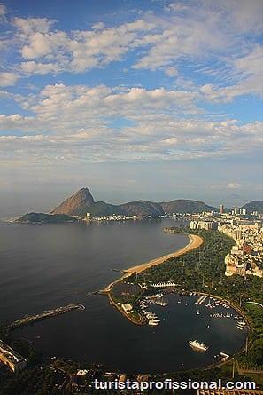 IMG 1094 - Olhares | Chegando ao Rio de Janeiro pelo Aeroporto Santos Dumont