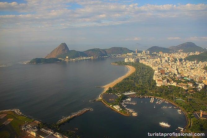IMG 1098 - Olhares | Chegando ao Rio de Janeiro pelo Aeroporto Santos Dumont