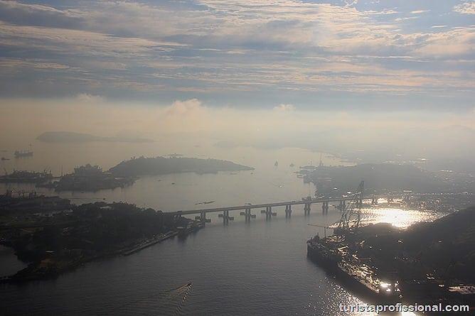 IMG 1113 - Olhares | Chegando ao Rio de Janeiro pelo Aeroporto Santos Dumont