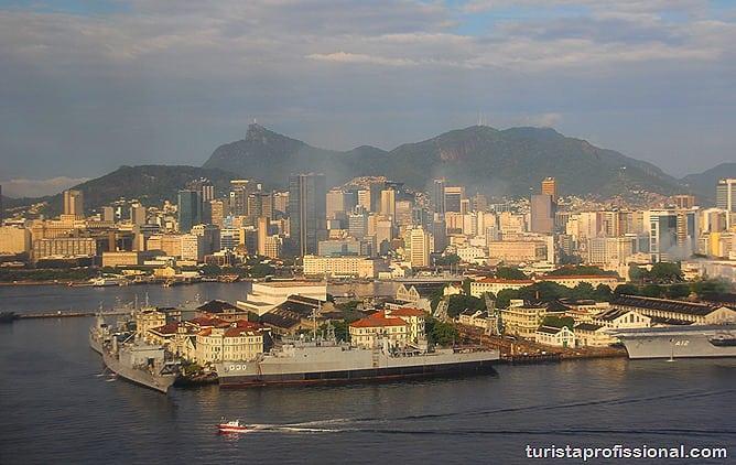IMG 1141 - Olhares | Chegando ao Rio de Janeiro pelo Aeroporto Santos Dumont